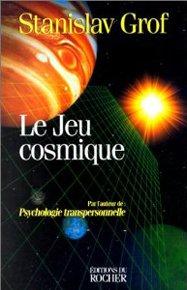 illustration de livre Le jeu cosmique