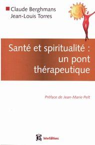 illustration de livre Santé et spiritualité : un pont thérapeutique
