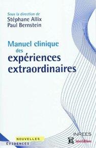 Manuel clinique des expériences extraordinaires