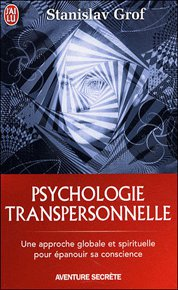 illustration de livre Psychologie transpersonnelle