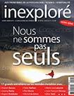 Affiche Inexploré Hors-Série n°2 de la selection INREES Family