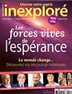 Affiche Inexploré Hors-Série n°3 de la selection INREES Family