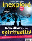 Affiche Inexploré Hors-Série n°4 de la selection INREES Family