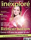Affiche Inexploré n°31 de la selection INREES Family