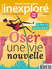 Affiche Inexploré Hors-Série n°5 de la selection INREES Family