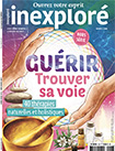 Affiche Inexploré Hors-Série n°6 de la selection INREES Family