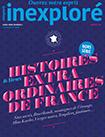 Affiche Inexploré Hors-Série n°7 de la selection INREES Family