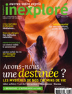 illustration du magazine