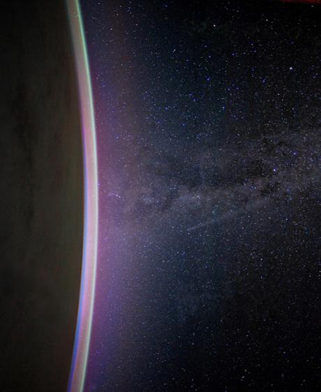 La NASA écoute « le chant de la Terre »