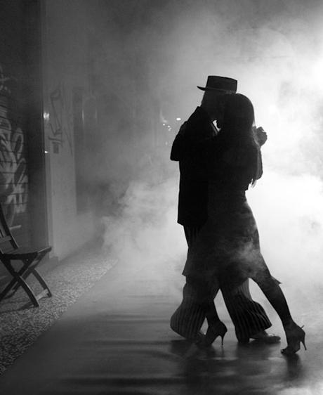 La danse du tango, nouvelle thérapie ?