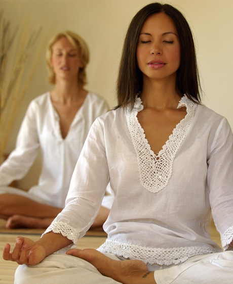 Étudier la méditation à l'Université