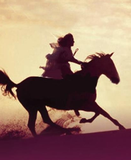 Ressentir le cœur du vivant à dos de cheval