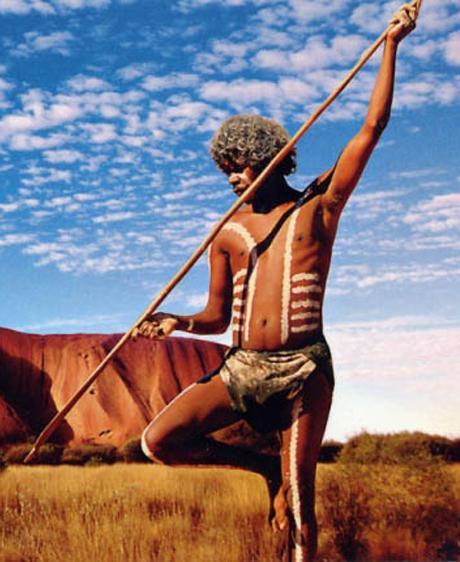 Un gouvernement s'installe chez les aborigènes