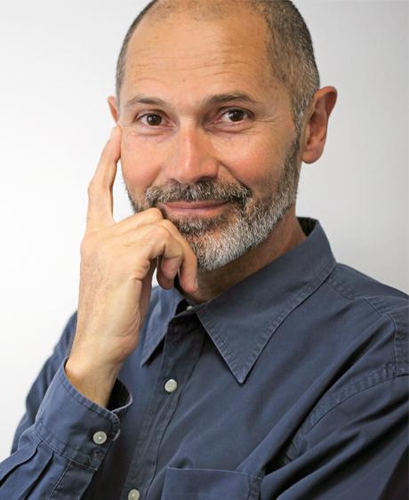 Christophe André : Je suis optimiste par effort
