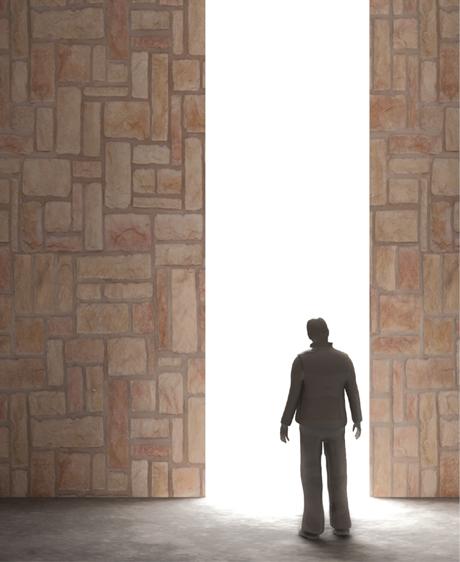 Inspiration, une porte vers d'autres réalités
