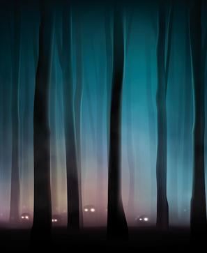 La nuit dévoile ses secrets