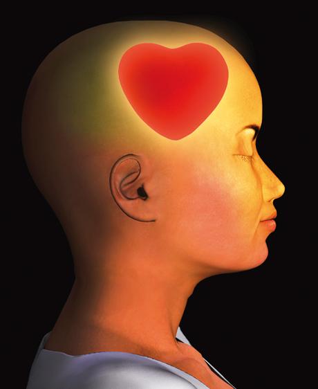 Le cœur, notre maître émotionnel