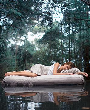 Bien dormir, bien rêver