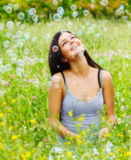 S'émerveiller, une solution pour être heureux ?