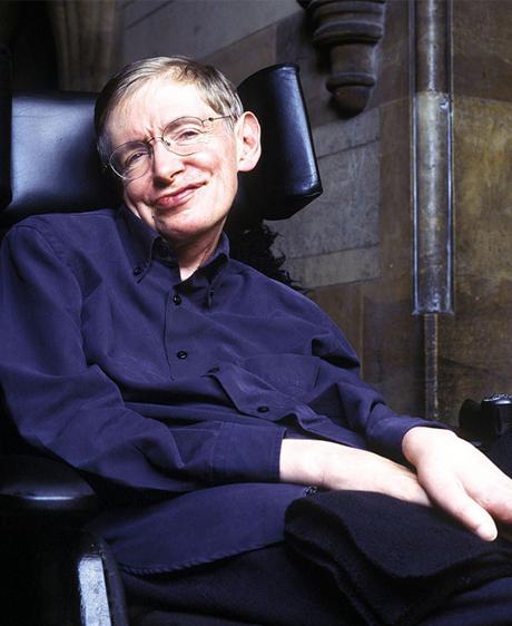 La particule de Dieu : Stephen Hawking perd son pari