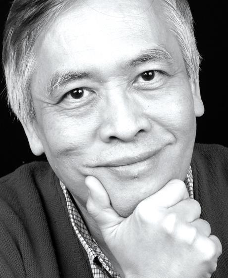 Science et bouddhisme avec Trinh Xuan Thuan