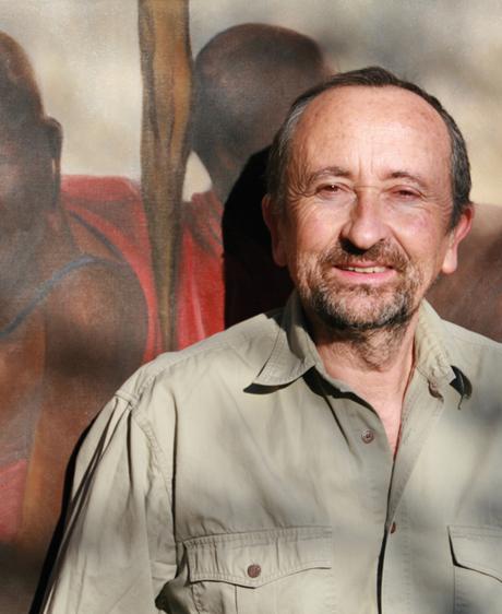 Les neuf leçons du guerrier maasaï avec Xavier Péron
