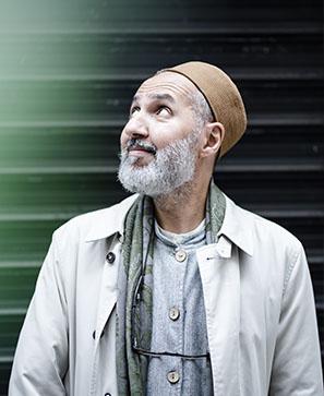 Abd el-Hafid Benchouk - Soufi,lavoiedu cœur