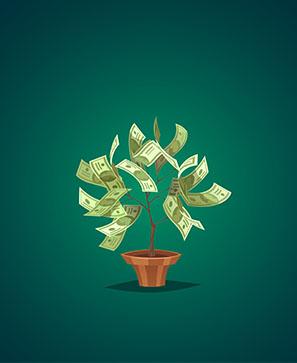 Les 5 clés de l'abondance financière