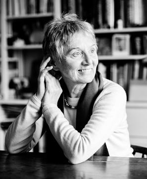 Marguerite Kardos - L'ange inspire l'âme à accomplir sa mission