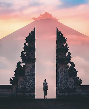 Bali, terre de spiritualité