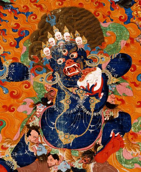 Bardo : à la découverte du Livre des morts tibétain