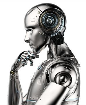 Les mystères de l'âme robotique