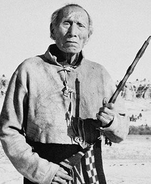 Black Elk, le rêveur du tonnerre