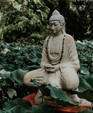Bouddhisme et chamanisme : l'union fait la force