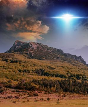 Bugarach : la montagne de l'étrange
