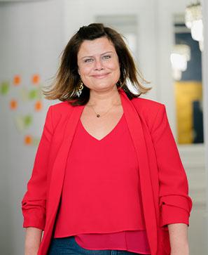 Catherine Testa – «Développer son optimisme demande un travail intérieur »