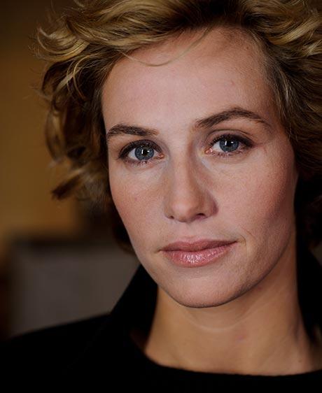 Cécile de France : « La mort fait partie de la vie »