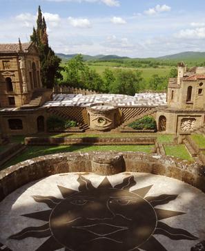 Citadelle alchimique