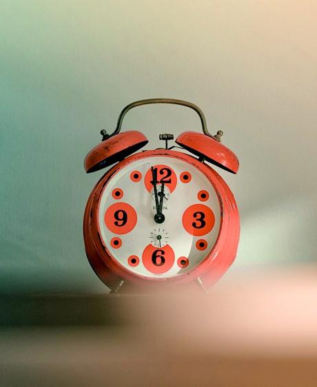 Le temps disparaitra-t-il un jour ?