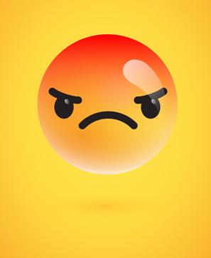 Transmuter la colère