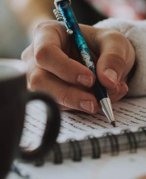 Concours d'écriture : « Et si toute votre vie n'était pas un hasard ? »