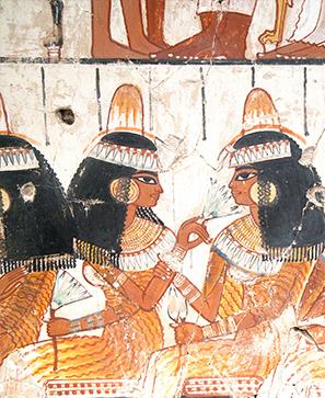 Divine Égypte