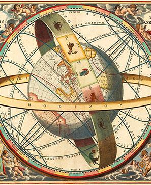 Tour du monde céleste