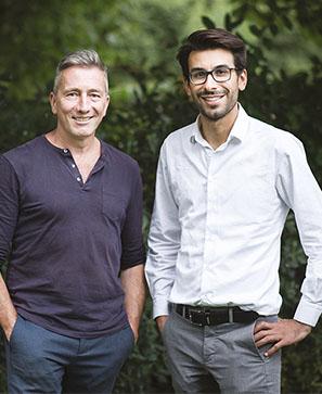 Stéphane Allix & Sébastien Lilli - L'INREES fête ses 10 ans !