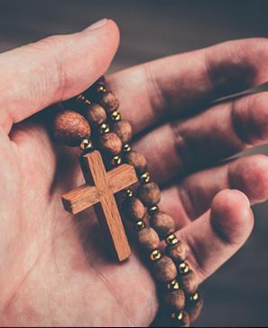 Exorcisme : délivrer l'âme