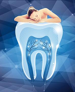 Nos dents nous parlent : une mémoire de l'existence