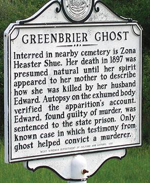 Le premier fantôme « témoin » dans un procès