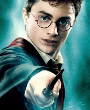 Le sens caché de la saga Harry Potter
