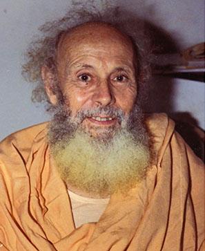 Henri Le Saux : du moine au swami