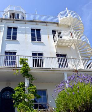 Victor Hugo, la demeure mystique